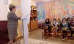 """Отчетно-выборное собрание в МБДОУ детский сад №25 """"Родничок"""" комбинированного вида"""